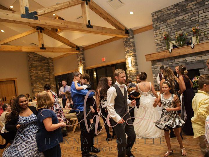 Tmx 1481116495861 Hannah Colette6 Bargersville wedding venue