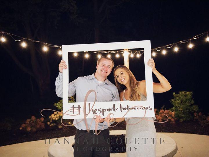 Tmx 1481116505243 Hannah Colette8 Bargersville wedding venue
