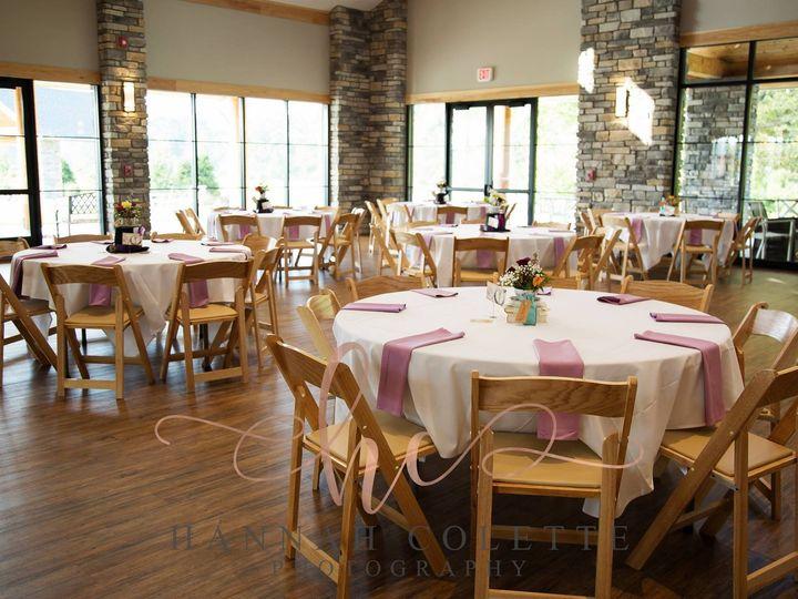 Tmx 1481116515872 Hannah Colette12 Bargersville wedding venue