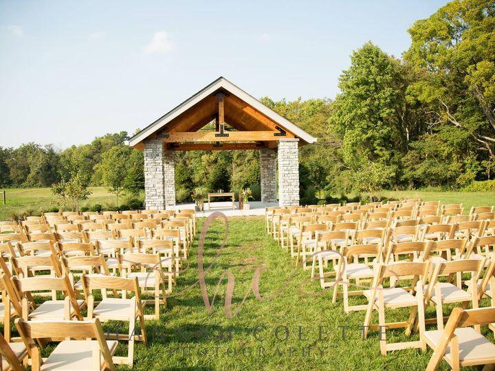 Tmx 1481168919202 Hannah Colette11 Bargersville wedding venue