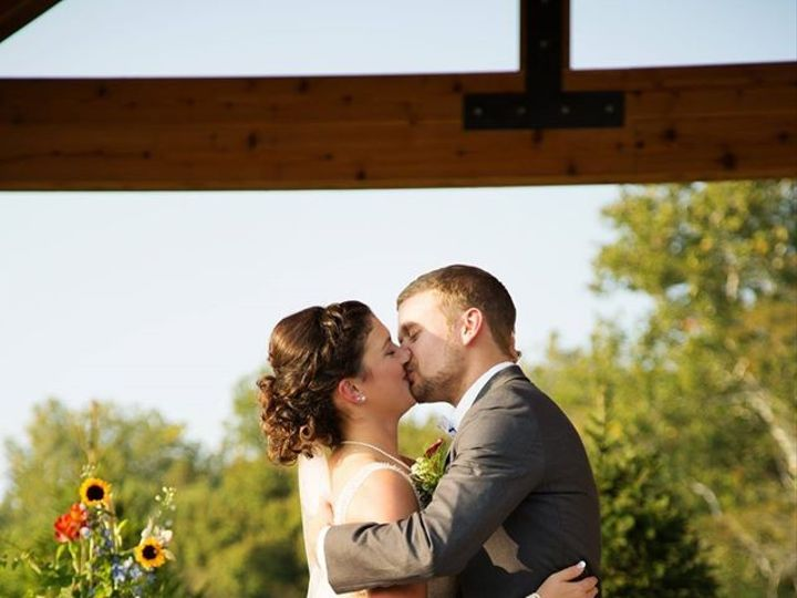 Tmx 1481168952509 Hannah Colette14 Bargersville wedding venue