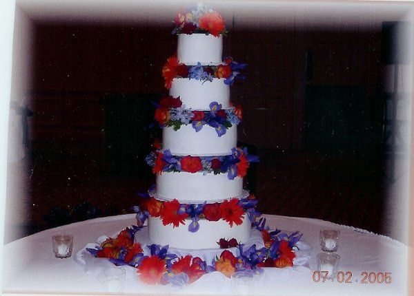 Tmx 1208371485854 Cakes Ebensburg wedding invitation