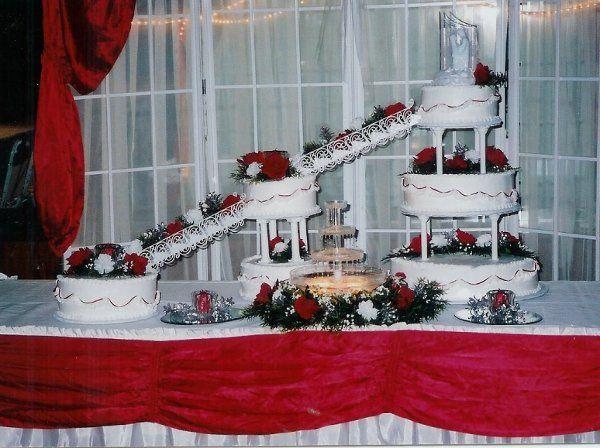 Tmx 1208371546260 Cake2 Ebensburg wedding invitation
