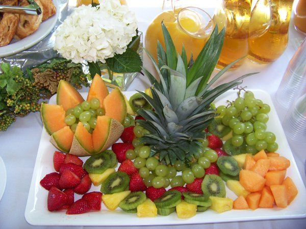 Summer Engagement Brunch  