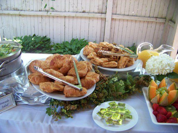 Tmx 1249940557871 MIchaelVirginaCruzEngagementParty004 Teaneck, NJ wedding catering