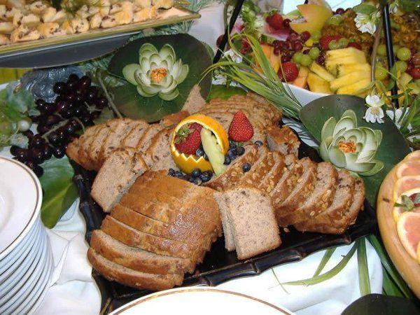 Tmx 1251381264565 Appetizerdisplay Teaneck, NJ wedding catering