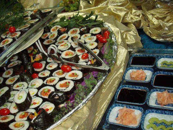 Tmx 1251381264722 Asianthemesweetsixteen Teaneck, NJ wedding catering