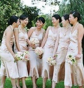 Bridal party | Photo by Lisa Lefkowitz
