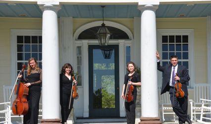 String Quartet of Northern Virginia