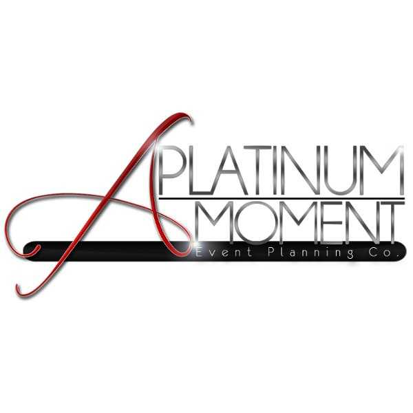 A PLATINUM MOMENT event planning company