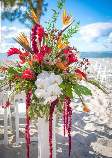 Palm island resort - venetian