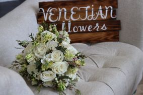 Venetian Flowers