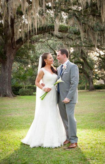 Newlyweds - Daly Photography