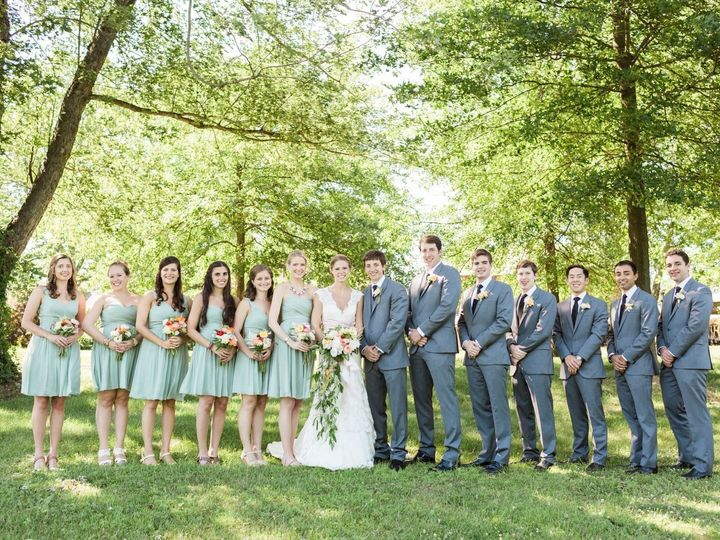 Tmx 1456164443427 Horn Neuman181 Haddonfield, NJ wedding planner
