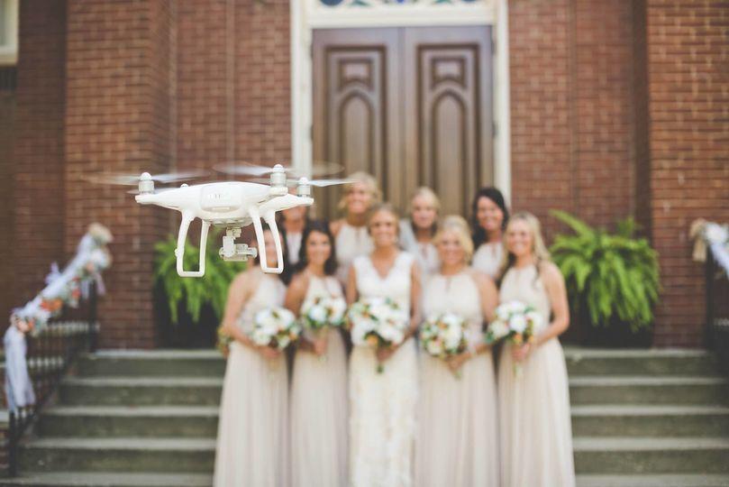 8fb8861f09fb31cd drone wedding videography