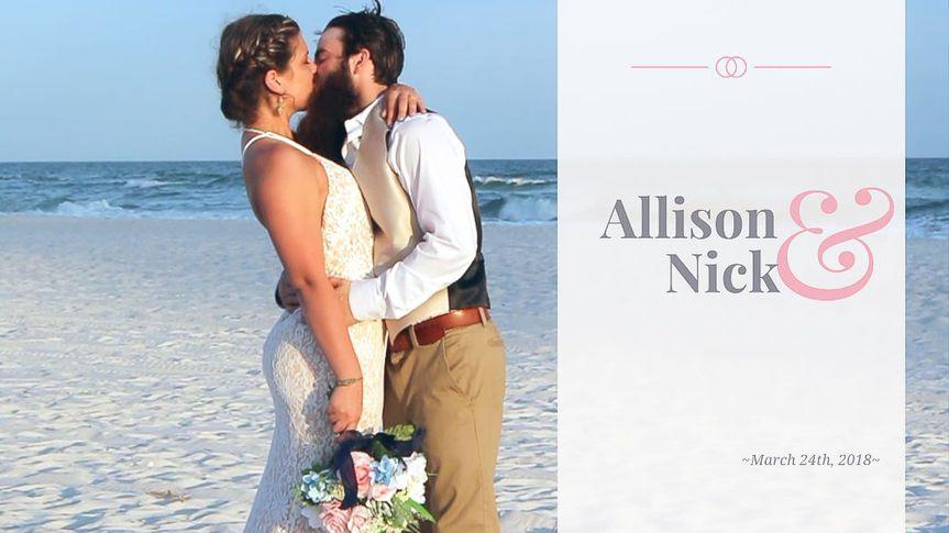 Allison + Nick | 3.24.18