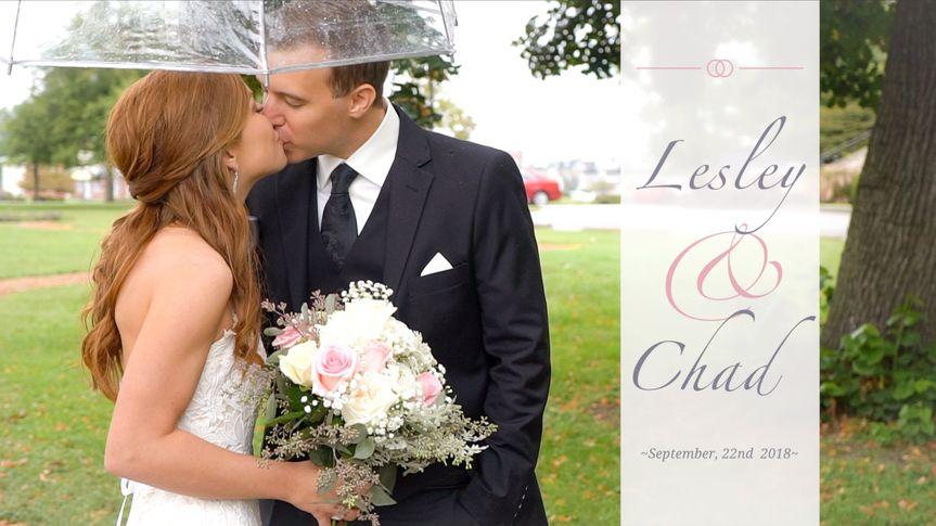 Lesley + Chad | 9.22.18