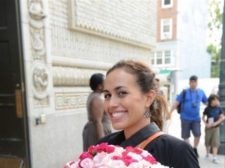 Tmx 1378342354801 8bouquets Brooklyn wedding planner