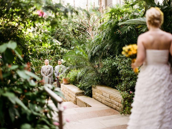 Tmx 1459429130353 Jessicagarmontexasdiscoverygardens02 Dallas, Texas wedding venue