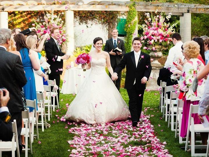 Tmx 1459429159588 Rebeccavictorweddingatthetexasdiscovergardensbydal Dallas, Texas wedding venue