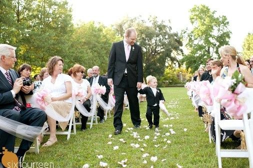 Tmx 1459429246716 Sixfourteenaisle Dallas, Texas wedding venue