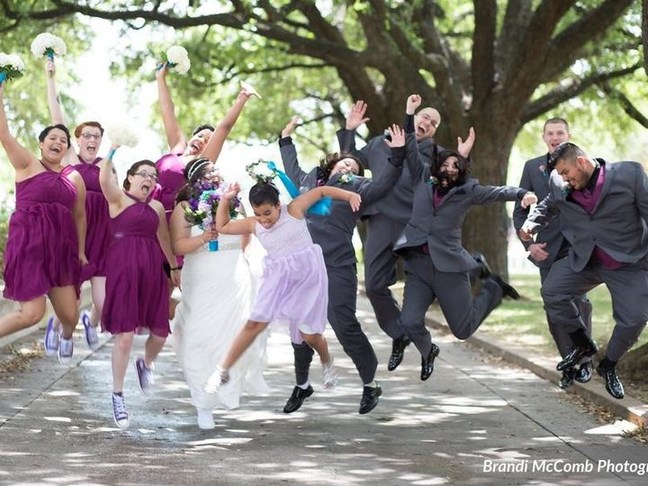 Tmx 1491840865052 Lopezvaleriobrandimccombphotographyimg16450low Dallas, Texas wedding venue