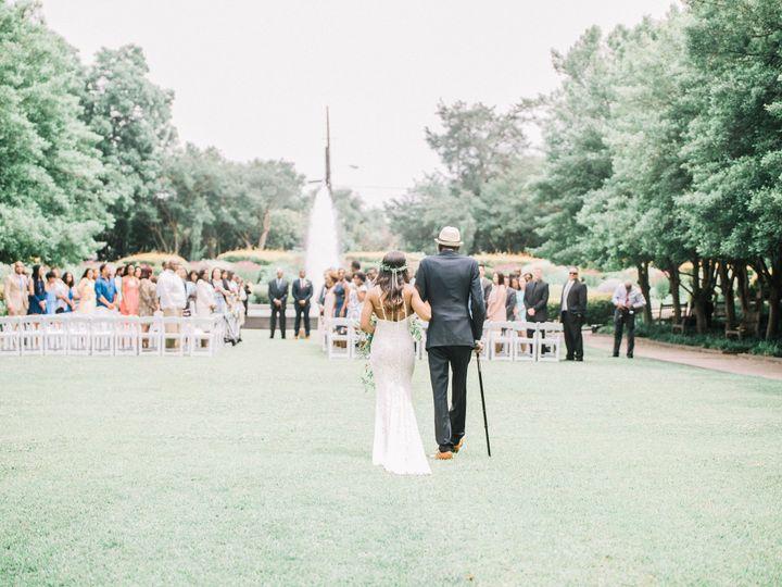 Tmx 1491841044137 Dallastexasdiscoverygardensweddingvanessaalvin1013 Dallas, Texas wedding venue