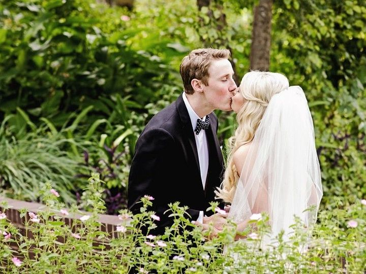 Tmx 1527723125 C156ea3277b2b34d 1459429140434 Mirandamarrsphotography22861 Dallas, Texas wedding venue