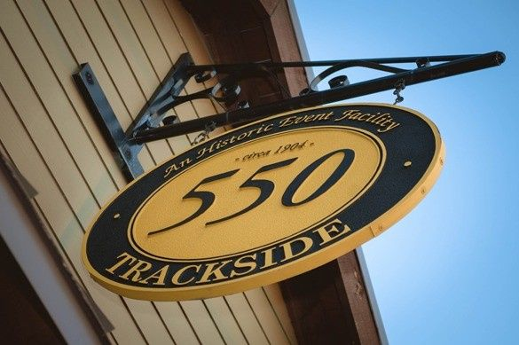 550 Trackside