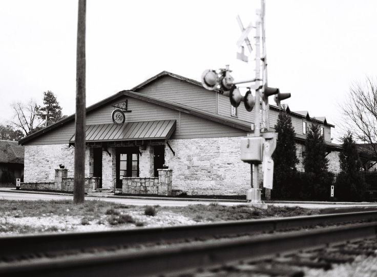 trackside buildingcottrellphotography