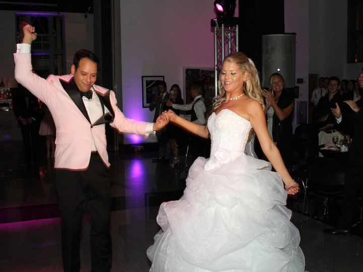 Tmx 1418336082050 Keith Isaac 546 Copy Naples wedding dj