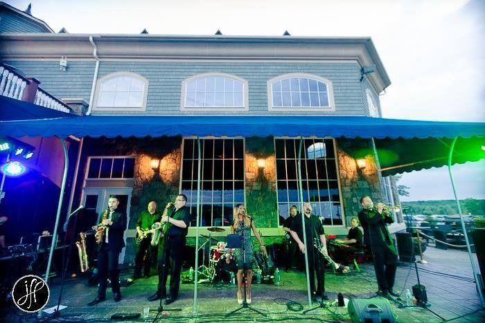 Tmx 1475012160959 Funk Evolution At Prime Mechanicville, NY wedding band