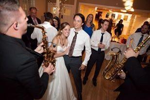 Tmx 1475012174108 Rocco And Justin Mechanicville, NY wedding band