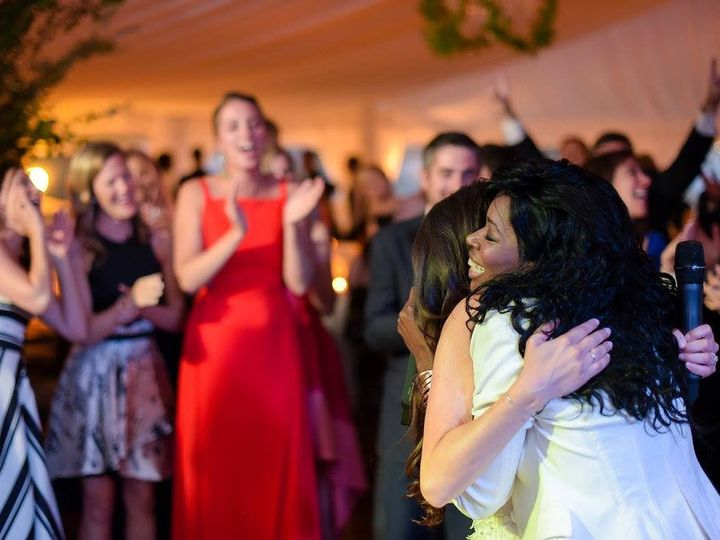 Tmx 1475012490667 Tameka Woods Wedding 3 Mechanicville, NY wedding band