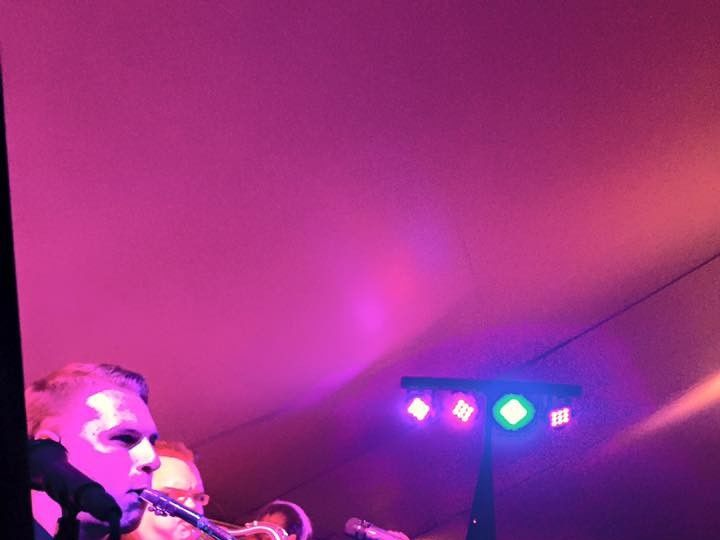 Tmx 1475013347874 Funk Evolution Horns Mechanicville, NY wedding band