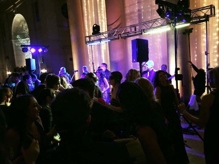 Tmx 1475013359314 Hall Of Springs Lighting Mechanicville, NY wedding band
