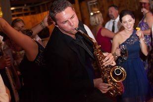 Tmx 1475013374980 Justin Wedding Pic Mechanicville, NY wedding band