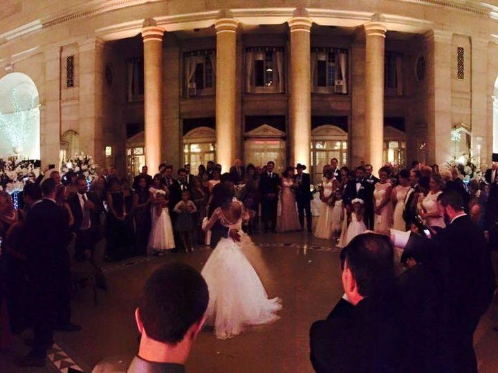 Tmx 1475013455920 Tessero Wedding Mechanicville, NY wedding band