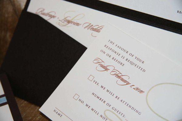 Tmx 1251526485963 Rsvp Crestwood, KY wedding invitation