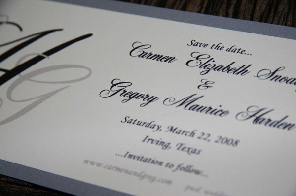 Tmx 1251526535760 STD2 Crestwood, KY wedding invitation
