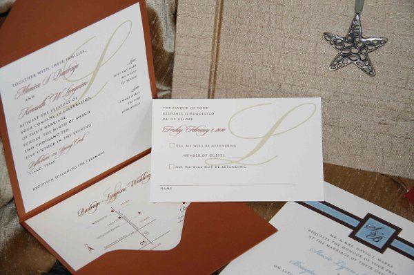 Tmx 1251526557932 WDinv3 Crestwood, KY wedding invitation