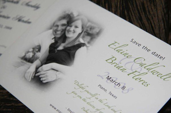 Tmx 1251526563916 Ann1 Crestwood, KY wedding invitation