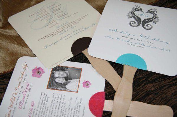 Tmx 1251526571713 Fans Crestwood, KY wedding invitation