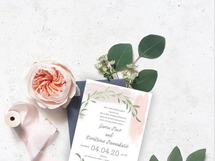 Tmx Invite2 51 664324 157892671640748 Blackwood wedding invitation