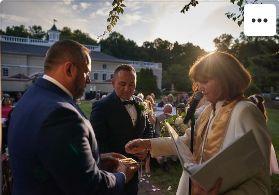 Tmx Screenshot 2020 08 12 Ceremonies By Laura2 51 1005324 159802244179903 Philadelphia, PA wedding officiant