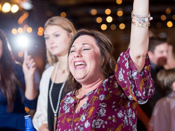 Tmx 1526071635 83e74051eb43ed4c 1526071632 0576802a2a9425c5 1526071631192 58 CM Wedding Blog 1 Houston, TX wedding band