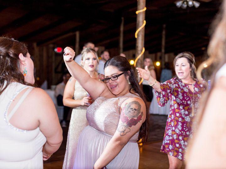 Tmx 1526071694 0a5bf1533b464cce 1526071690 Faff0372f6b64559 1526071686725 62 CM Wedding Blog 1 Houston, TX wedding band