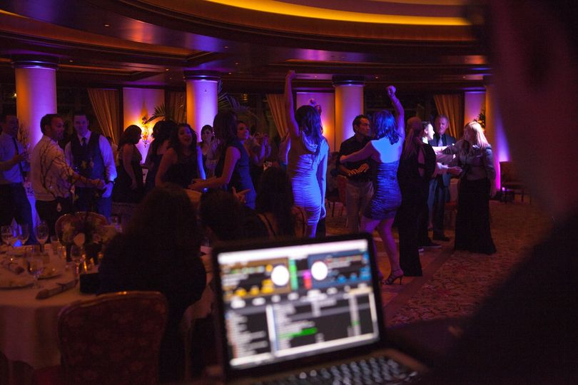 jas productions wedding dj santa barbara 8