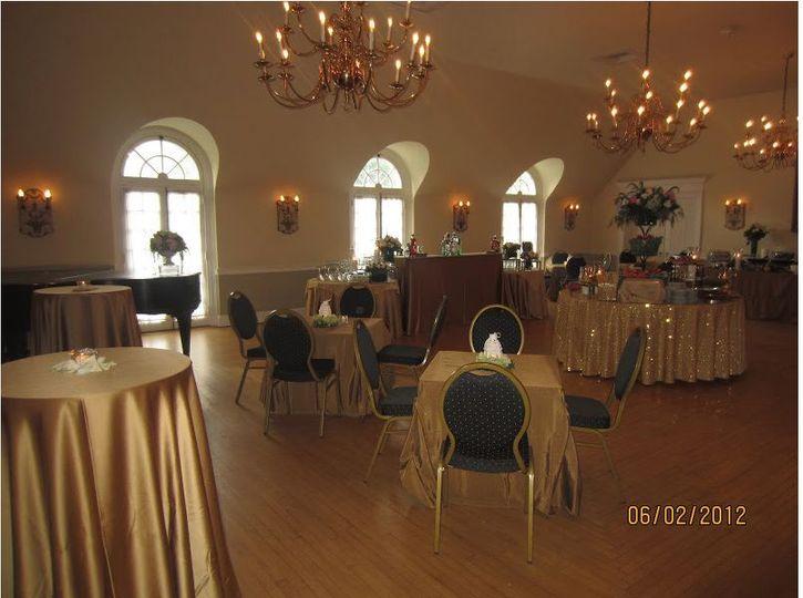 The Women's Club of Glen Ridge