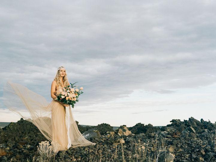 icelandic inspired wedding ideas 43
